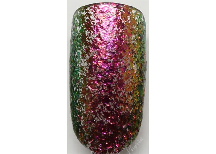 KBShimmer Take the Punny and Run swatch