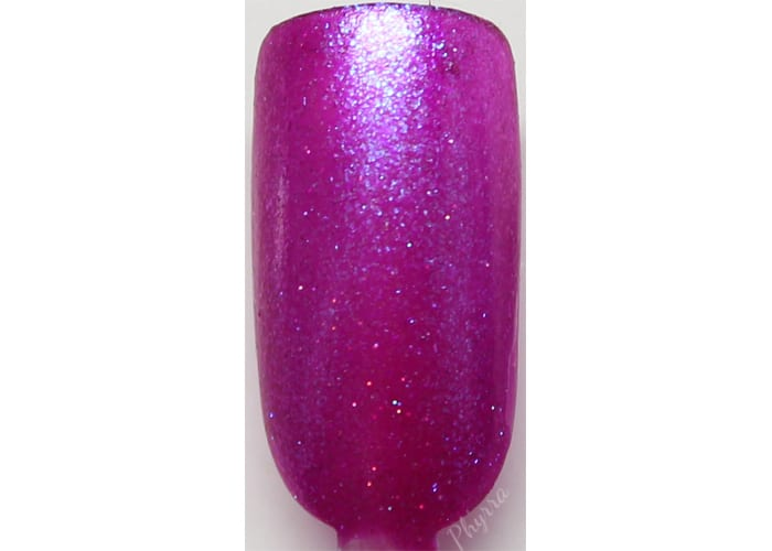 KBShimmer We Be Jammin' swatch