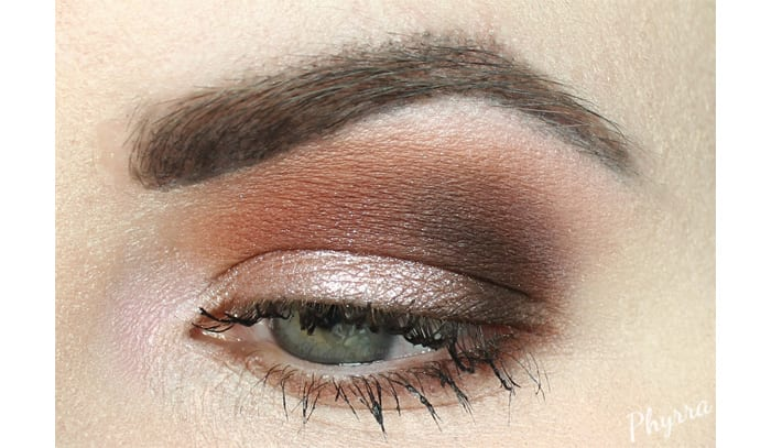 Anastasia Beverly Hills Pink Champagne Look