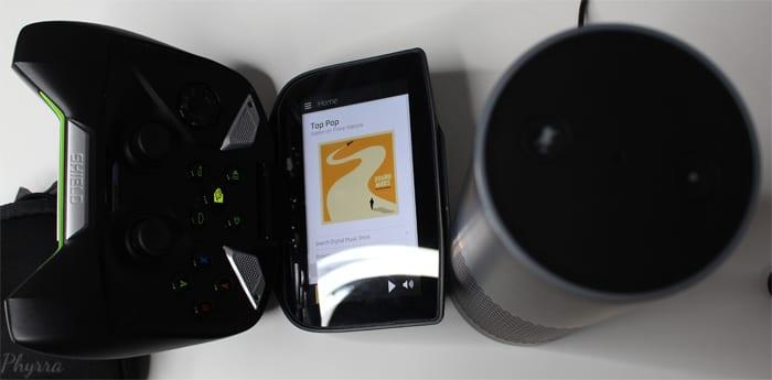Amazon Echo Unboxing and Demo