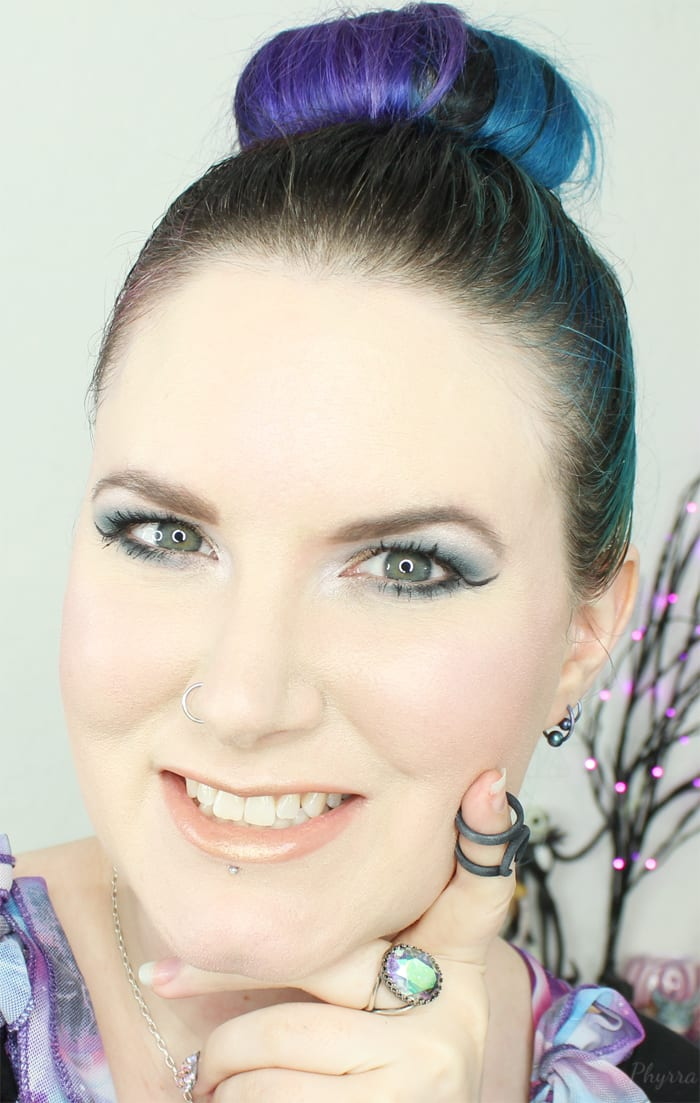 Urban Decay and Colour Pop Mattes Video Tutorial
