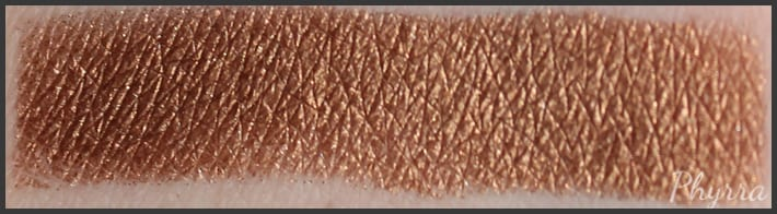 Urban Decay Smog Swatch