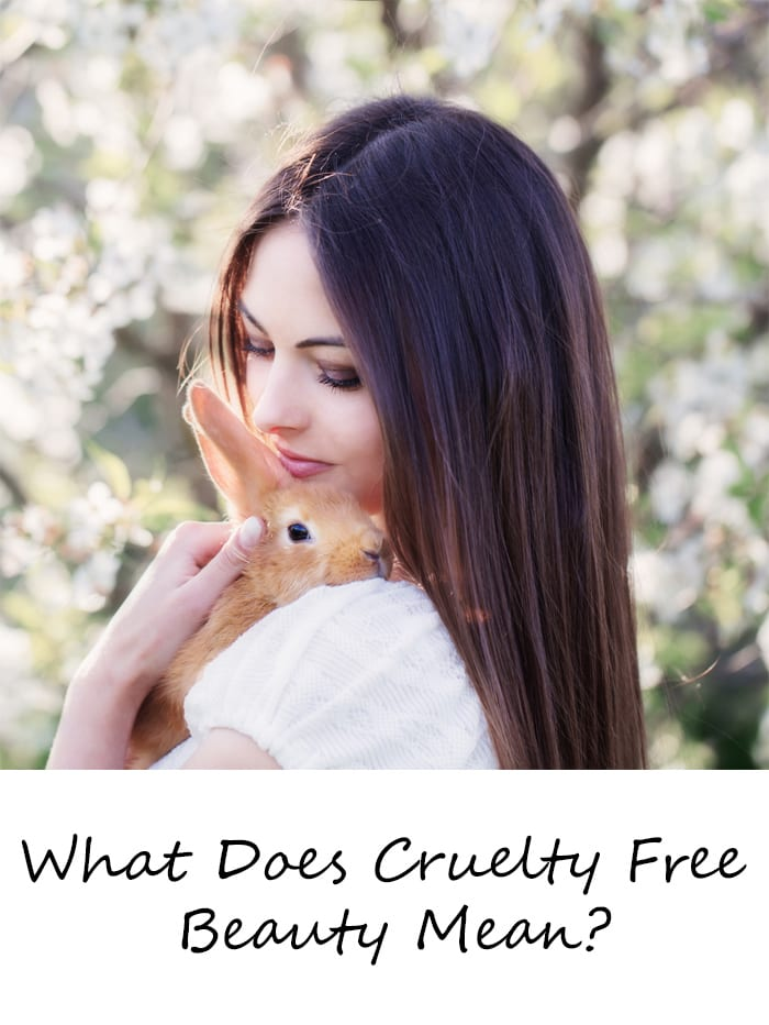 What does cruelty free beauty mean? - Phyrra.net
