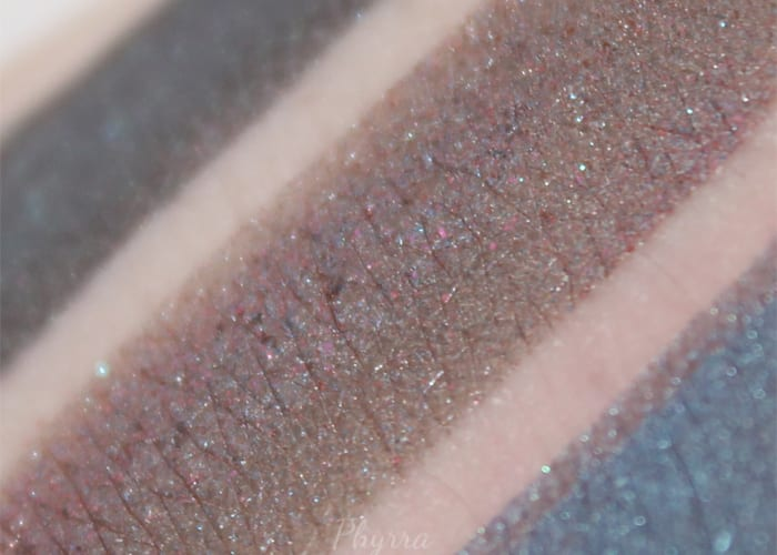 Aromaleigh Krampus Swatch
