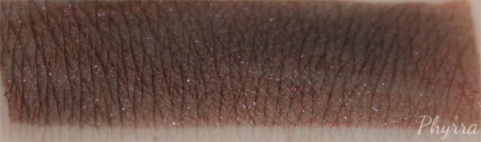 Aromaleigh Kraneia Swatch