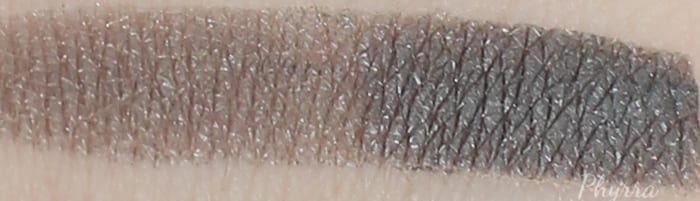 Buxom Cool Caviar Swatch