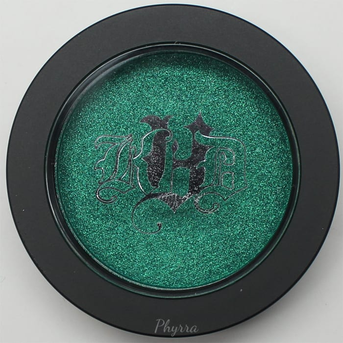 Kat Von D Metal Crush Eyeshadow in Iggy