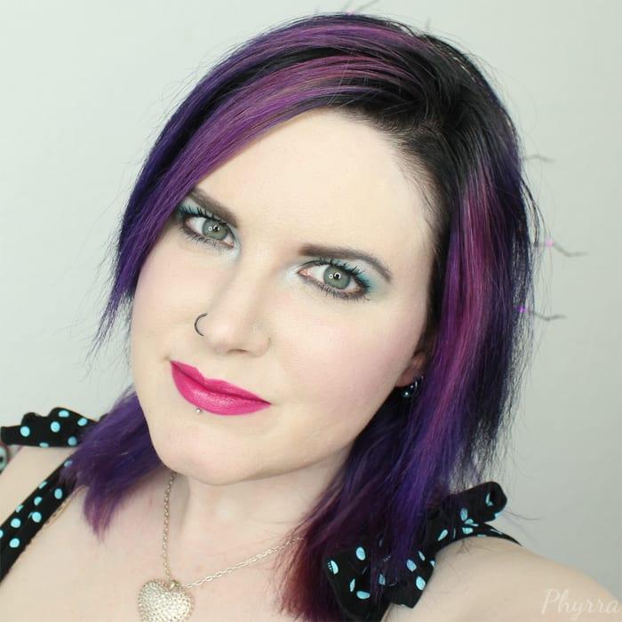 Lunatick Cosmetic Labs Cinderhella