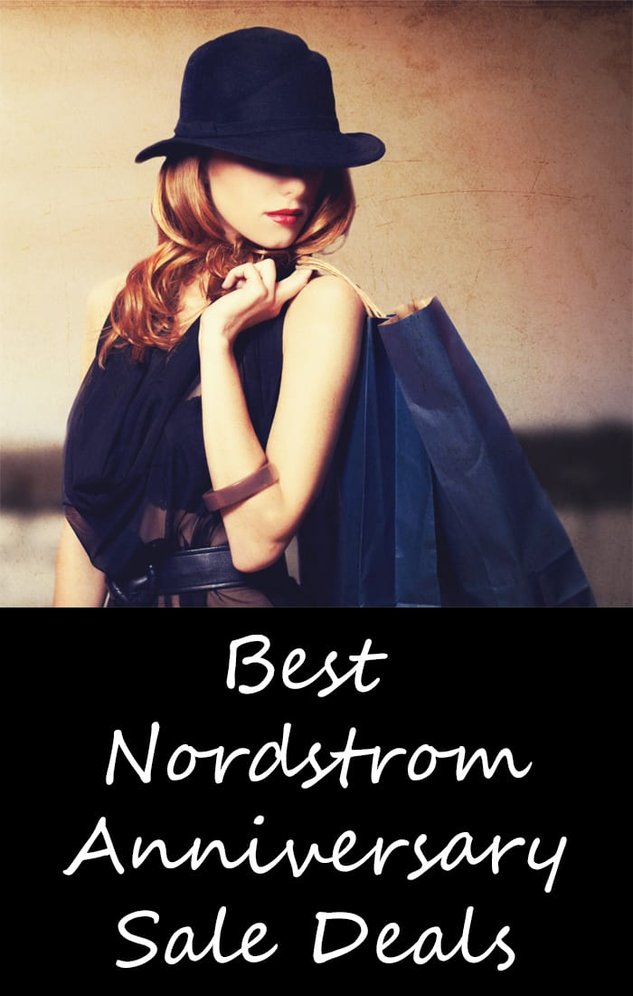 Top 10 Nordstrom Anniversary Sale Buys