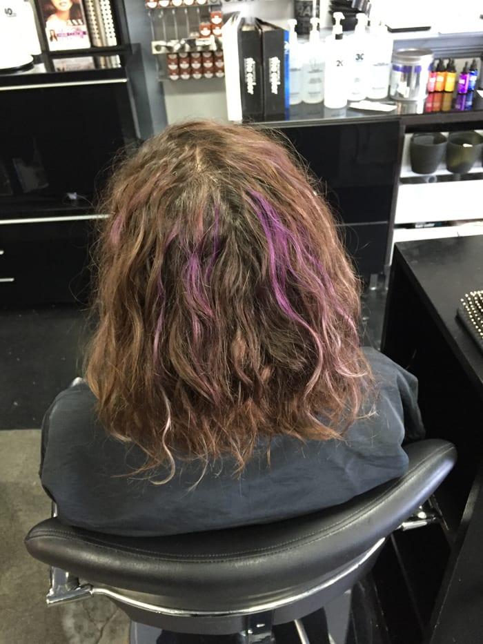 Before Purple