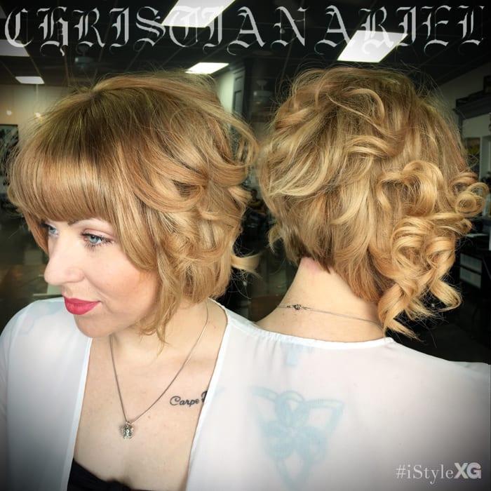 Trigard Hair by Christian