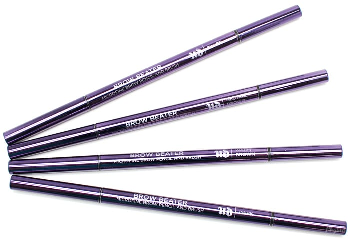 Urban Decay Brow Beaters Pencils