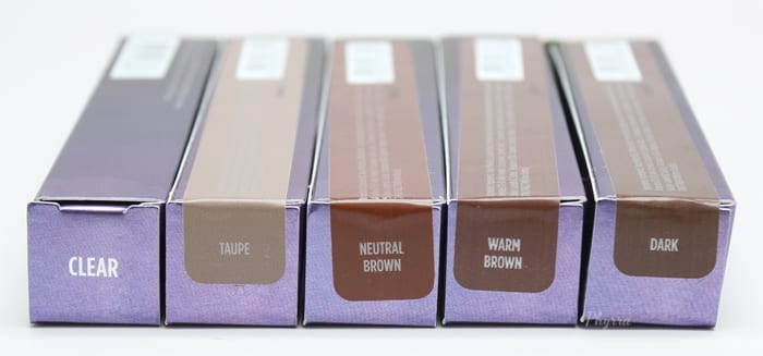 Urban Decay Brow Tamers
