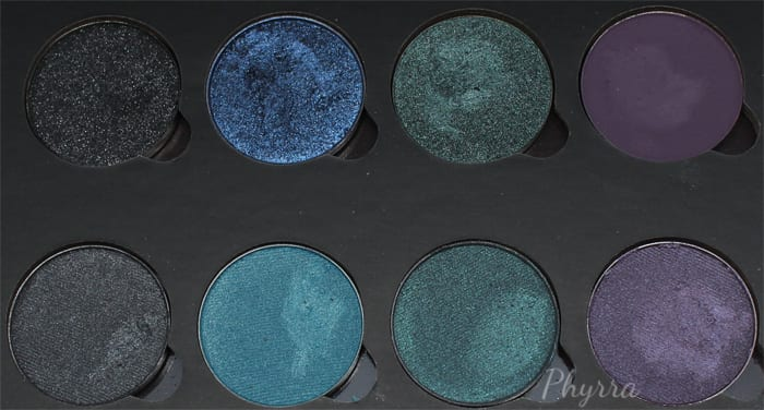 Anastasia Beverly Hills Eyeshadow Singles Review