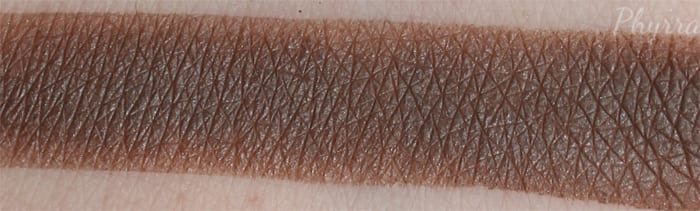 Anastasia Beverly Hills Ash Brown Swatch