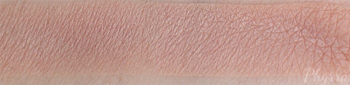 Anastasia Beverly Hills Day Rate Swatch