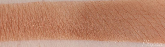 Anastasia Beverly Hills Fawn Swatch