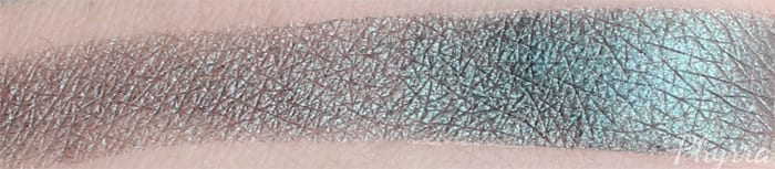 Anastasia Mermaid Swatch