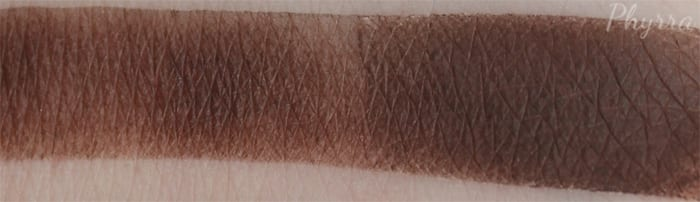Anastasia Beverly Hills Rich Brown Swatch