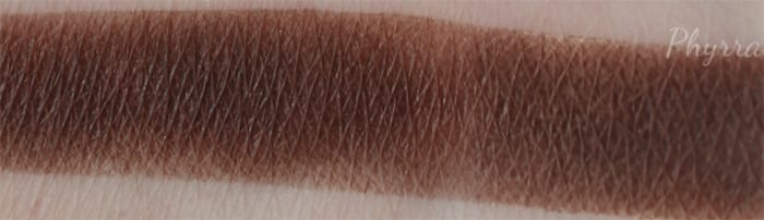 Anastasia Beverly Hills Smoke Swatch