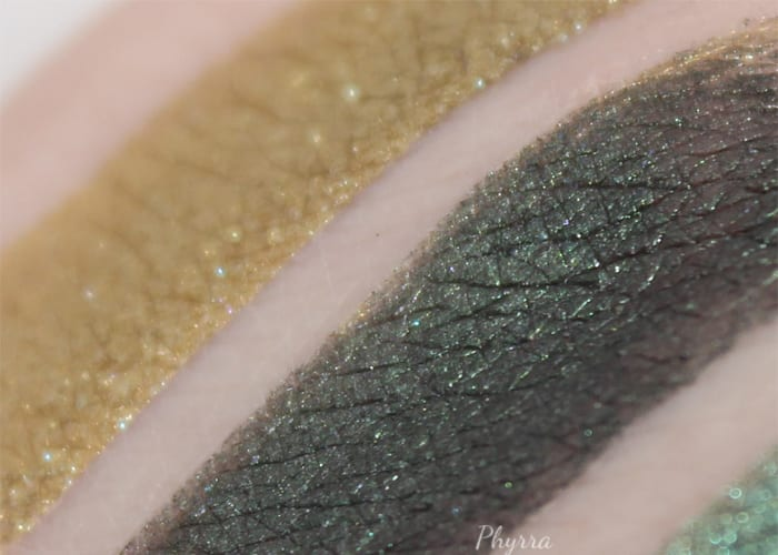 Darling Girl The Bride swatch