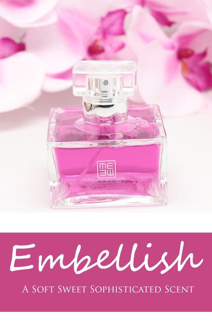 Embellish Perfume