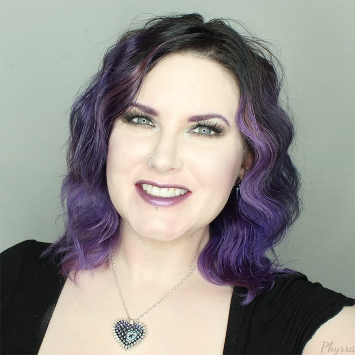 Fyrinnae Misfit Lipstick