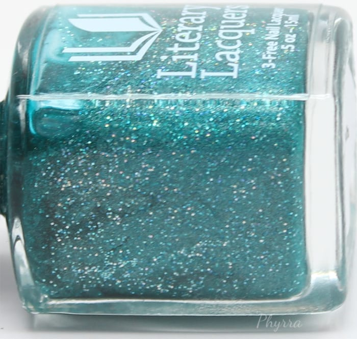 Literary Lacquers Thermofish