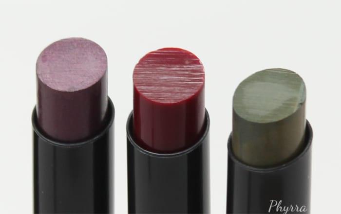 Rituel de Fille Lipsticks