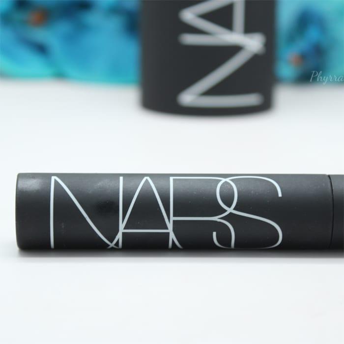 NARS Audacious Mascara Review