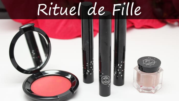 Rituel de Fille Night Visions and Fleur Sauvage