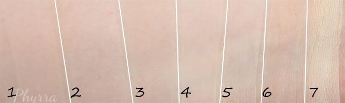 Best Undereye Setting Powders