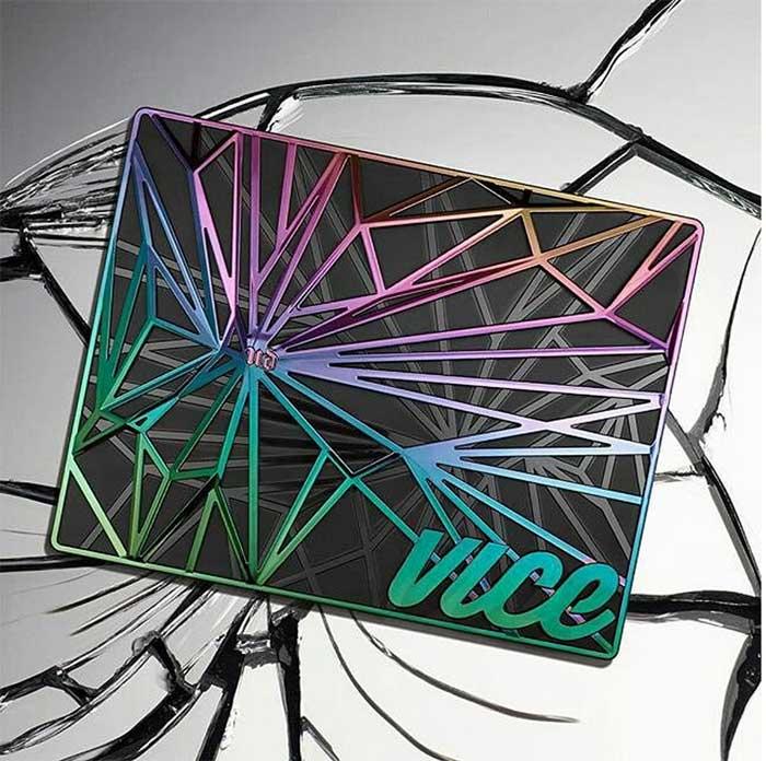 Urban Decay Vice 4 Palette Sneak Peek