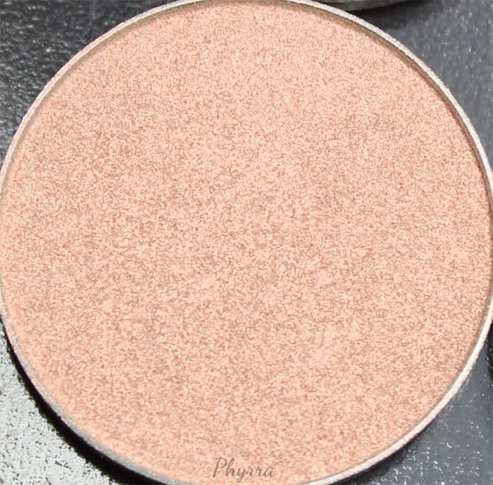 Makeup Geek Duochrome I'm Peachless