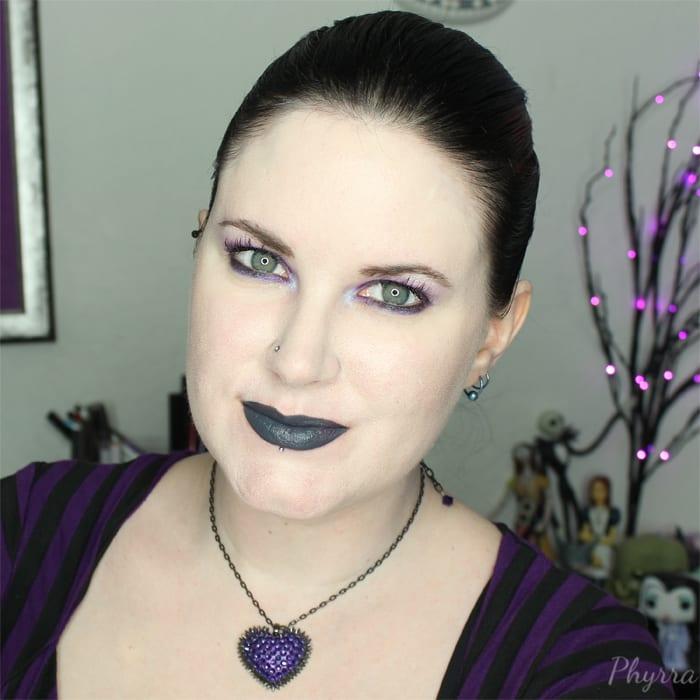 Nyx Liquid Suede Cream Lipstick in Stone Fox