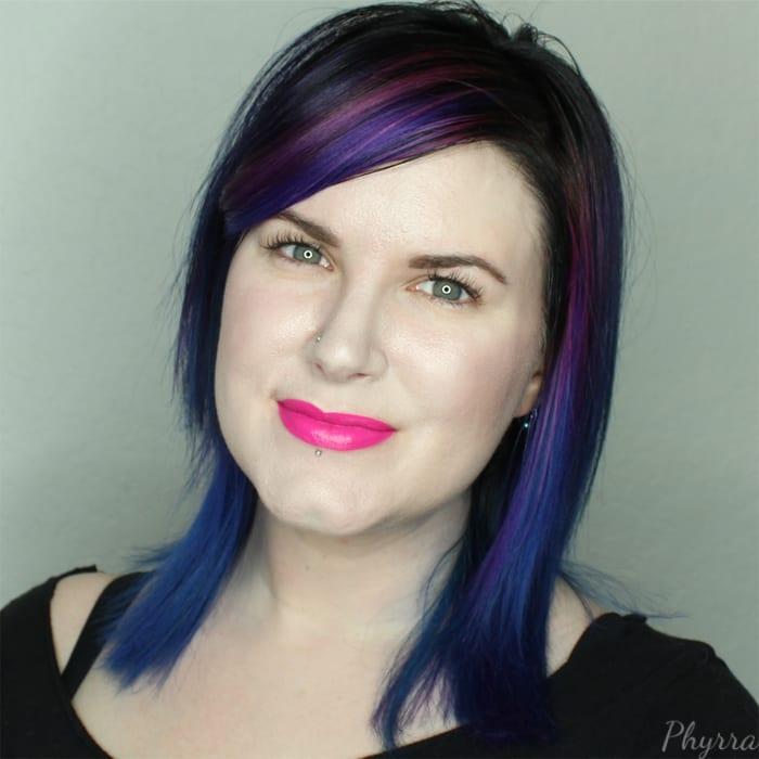 Nyx Pink Lust