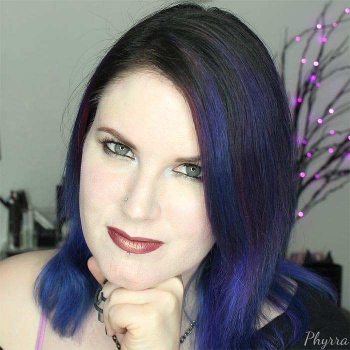 Makeup Geek Steampunk Chameleon Tutorial