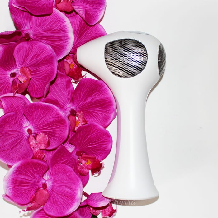 Checking In with the Tria Hair Removal Laser 4X