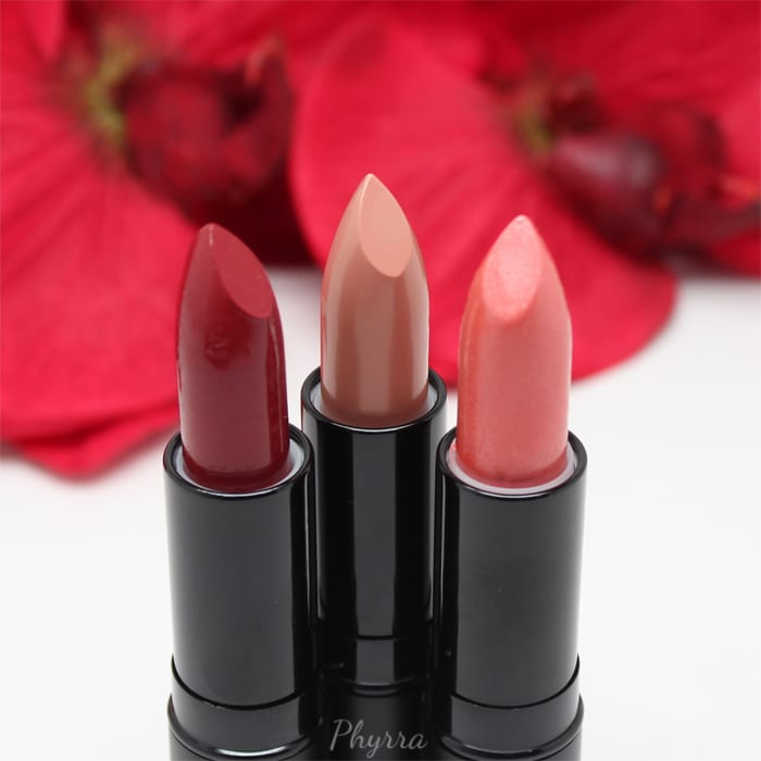 Youngblood Mineral Lipsticks