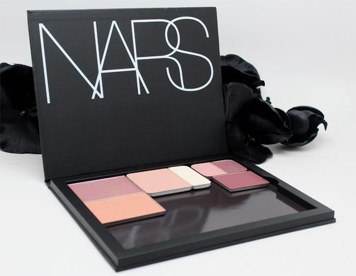 NARS Pro Palettes