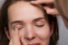 How do you maintain your brows?