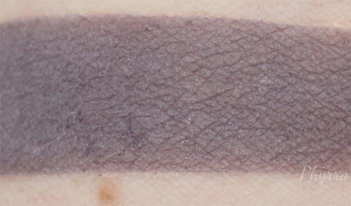 Aromaleigh Aconitum Napellus swatch