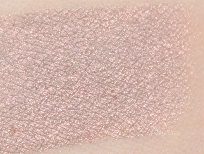 Aromaleigh Windflowers swatch