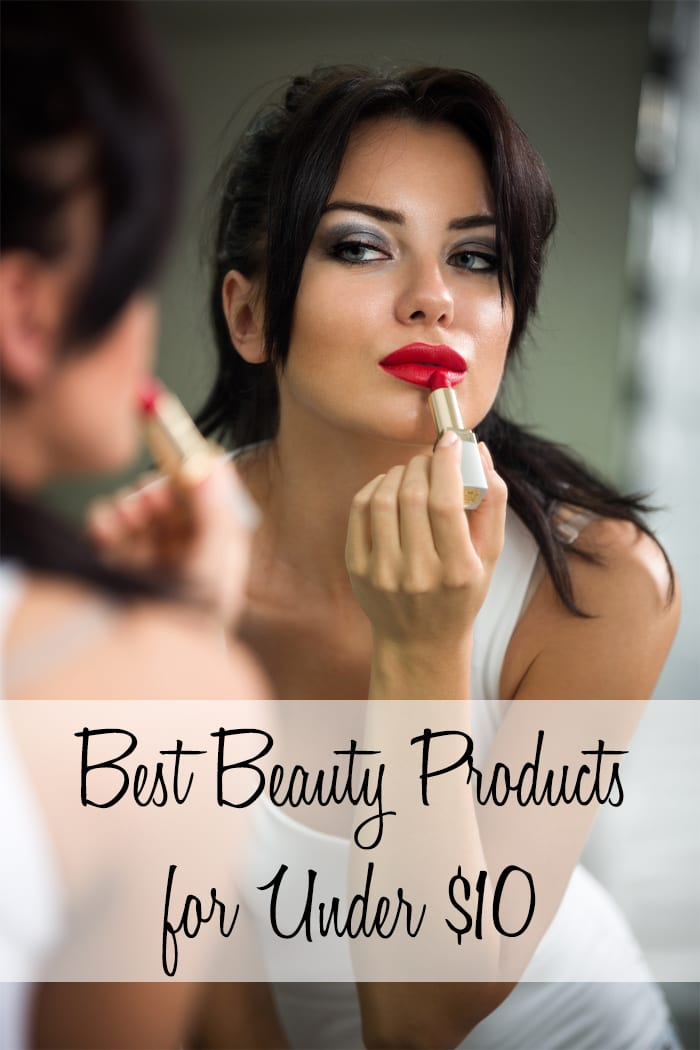 Free Beauty Magazines By Mail: Top 10 Cruelty Free Beauty Products Under $10