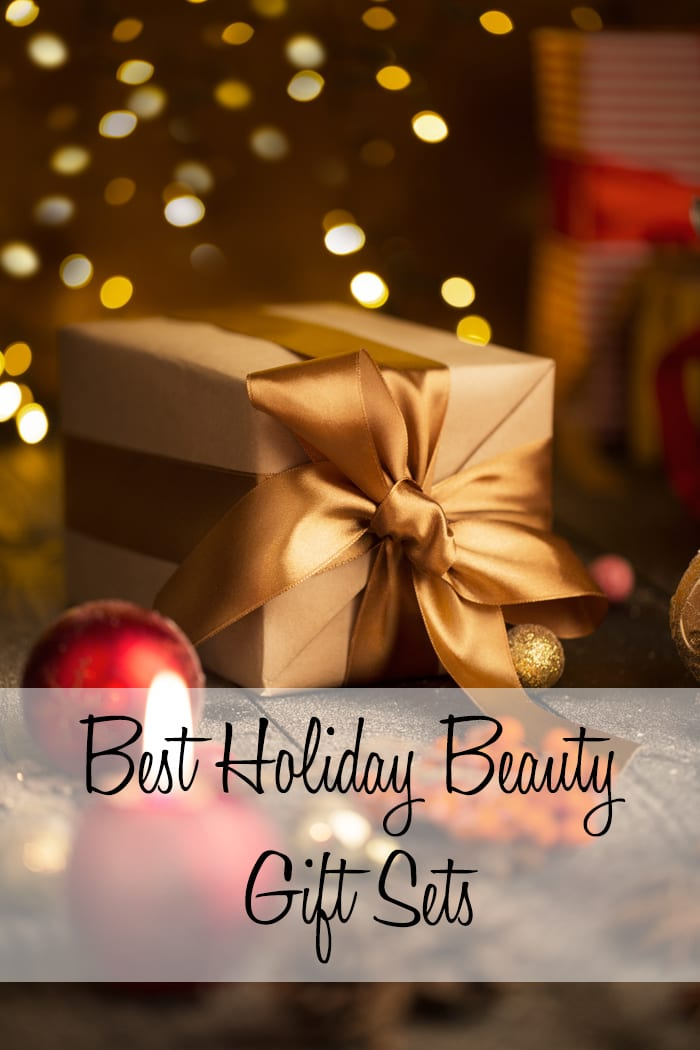 Best Cruelty Free Holiday Beauty Gift Sets