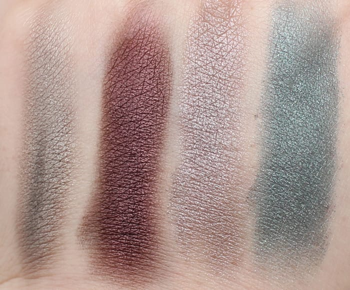Catrice Eyeshadows swatches and thoughts