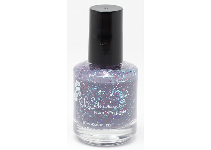 KBShimmer Brr-tiful Dreamer nail polish