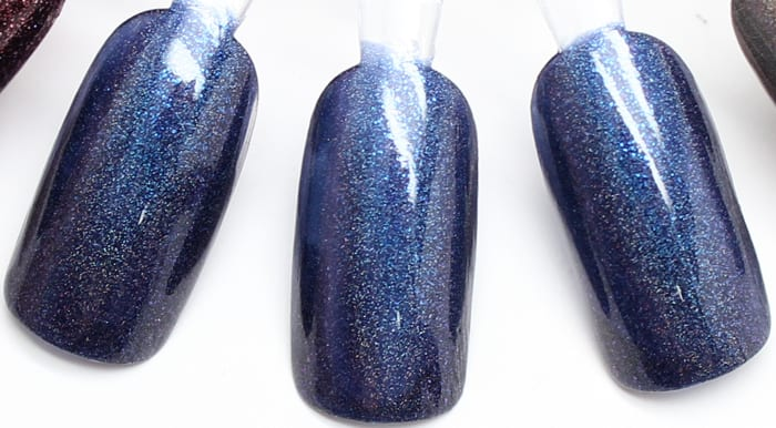 KBShimmer Claws and Effect swatch