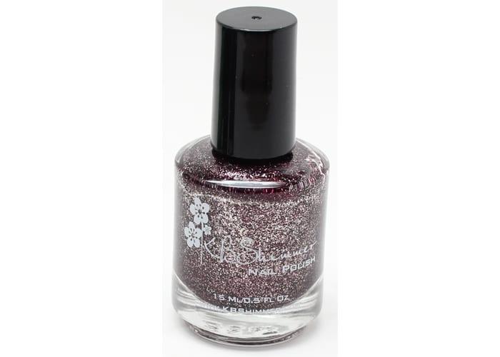 KBShimmer Yule Worthy nail polish