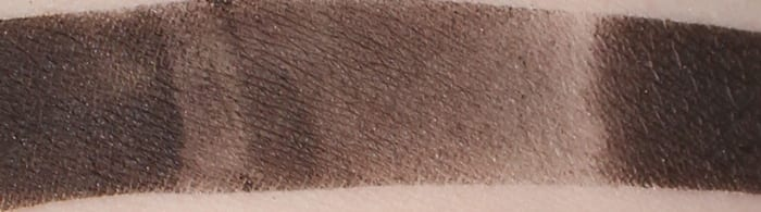 Urban Decay Serious swatch